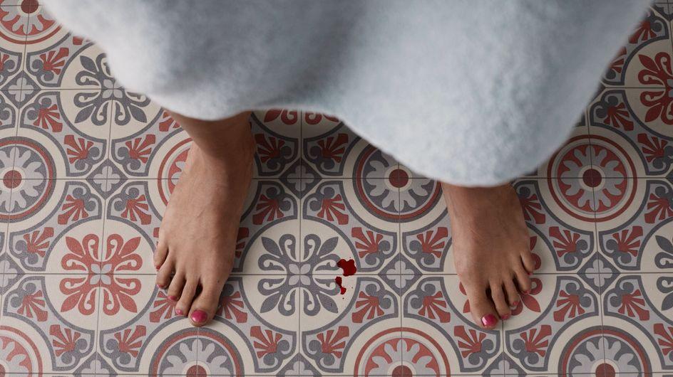 """Menstruations, ménopause, fausse couche... Nana raconte avec réalisme et poésie nos """"histoires d'utérus"""""""