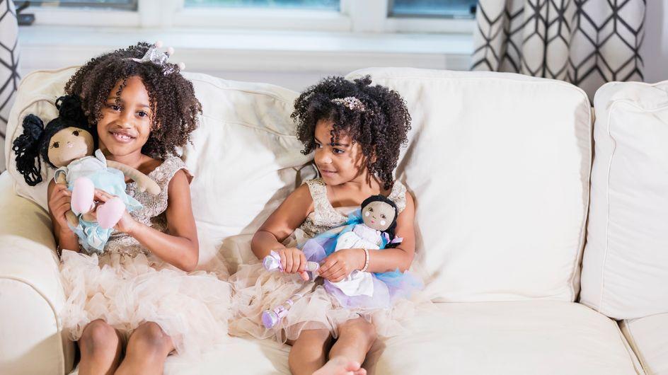 Poupées racisées : pourquoi l'inclusivité est-elle si importante dans la construction identitaire des enfants  ?