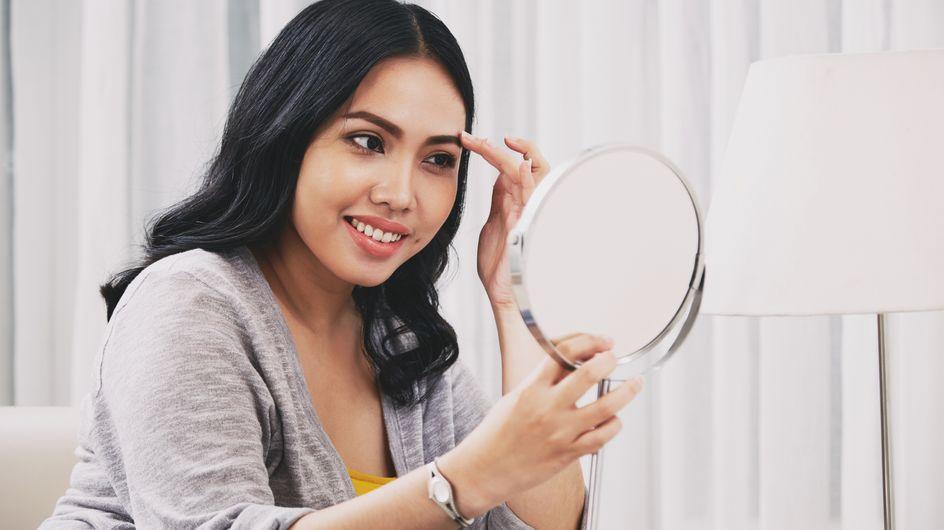 Quelle forme de sourcils adopter en fonction de mon visage ?