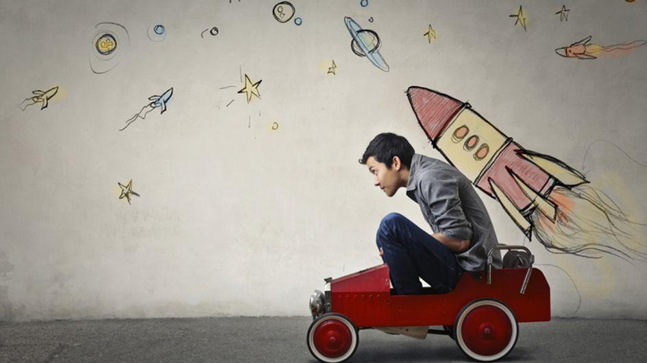 Sindrome di Peter Pan: come riconoscere la paura di crescere