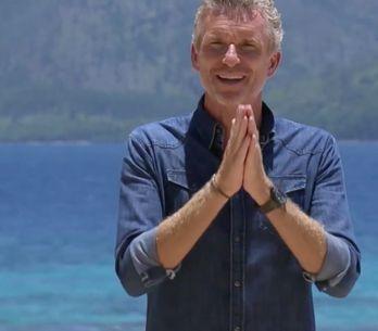 Koh-Lanta : Denis Brogniart dévoile les coulisses de l'émission