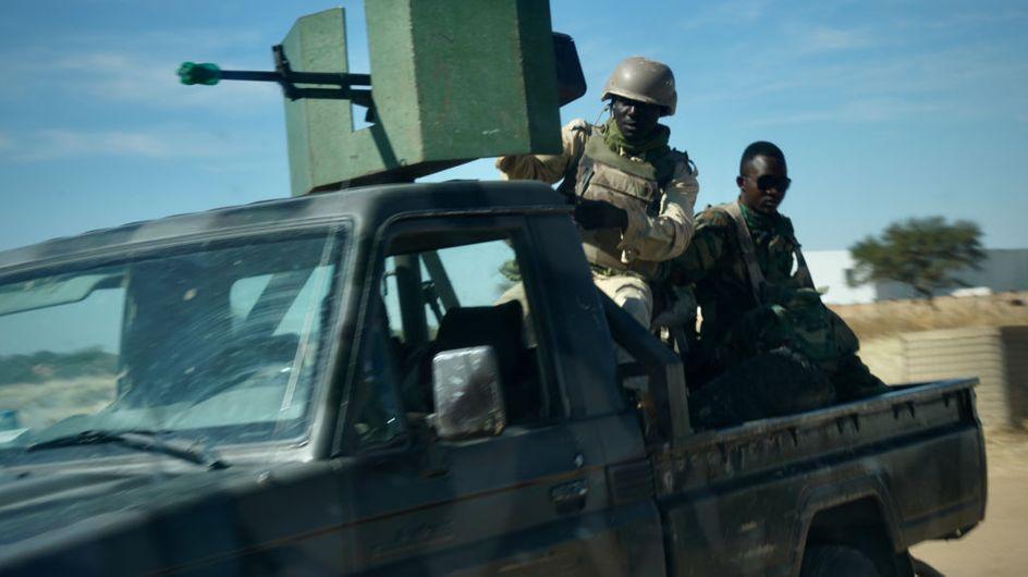 Niger : des humanitaires, dont des Français, ont été tués par balle