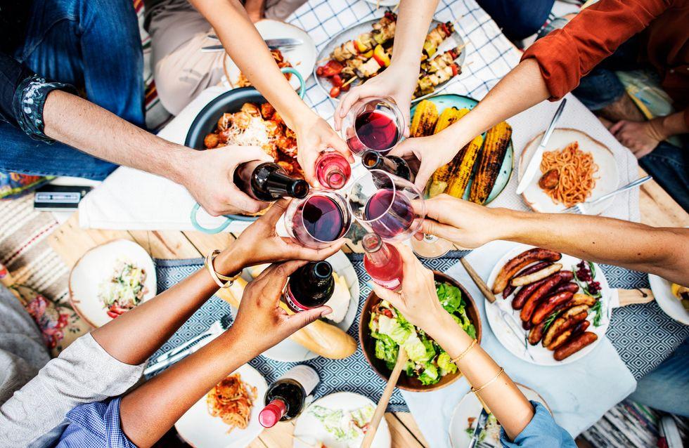 Soucis de transit : ces ruses pour mieux vivre les dîners entre amis
