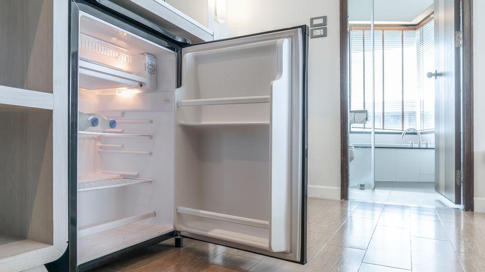 Soldes mini réfrigérateurs : -25% sur le Beerbauch de  Klarstein