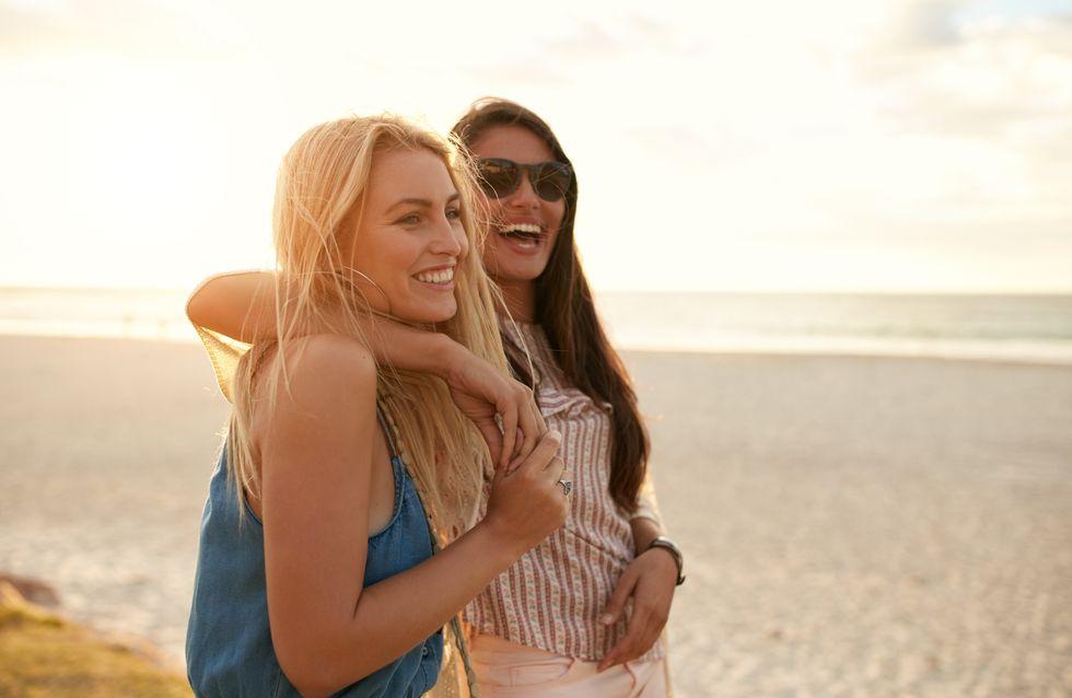 Amicizia a distanza: le frasi più belle da dedicare agli amici lontani