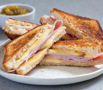Sandwich toasten: Die 5½ besten Hacks für den Sandwichmaker