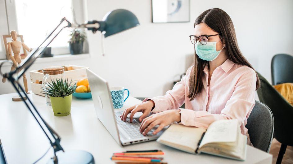 Coronavirus : que penser d'un masque obligatoire en entreprise ?