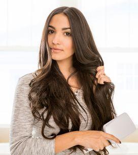 Die besten Tipps für dickere Haare: So stoppst du Haarausfall