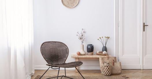Décoration entrée : Idées de décoration pour votre entrée