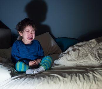 Terreurs nocturnes chez le bébé et l'enfant : comment le calmer ?