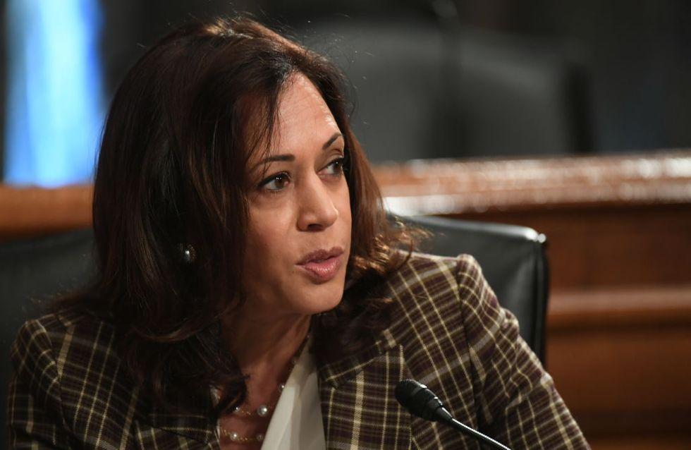 Kamala Harris : une première femme noire et indienne vers la vice-présidence des États-Unis