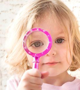 Sudamina bambini: cos'è, perché compare e come curarla?