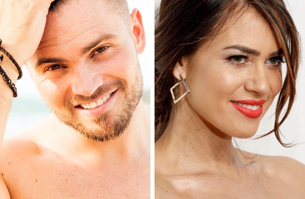 Jessica Paszka: Besucht sie Johannes Haller nun auf Ibiza?