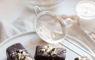 Gesunde Schokoriegel selber machen: Vegan, ohne Zucker & sooo lecker!