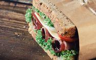 Calorie del panino: 10 idee per creare un sandwich leggero