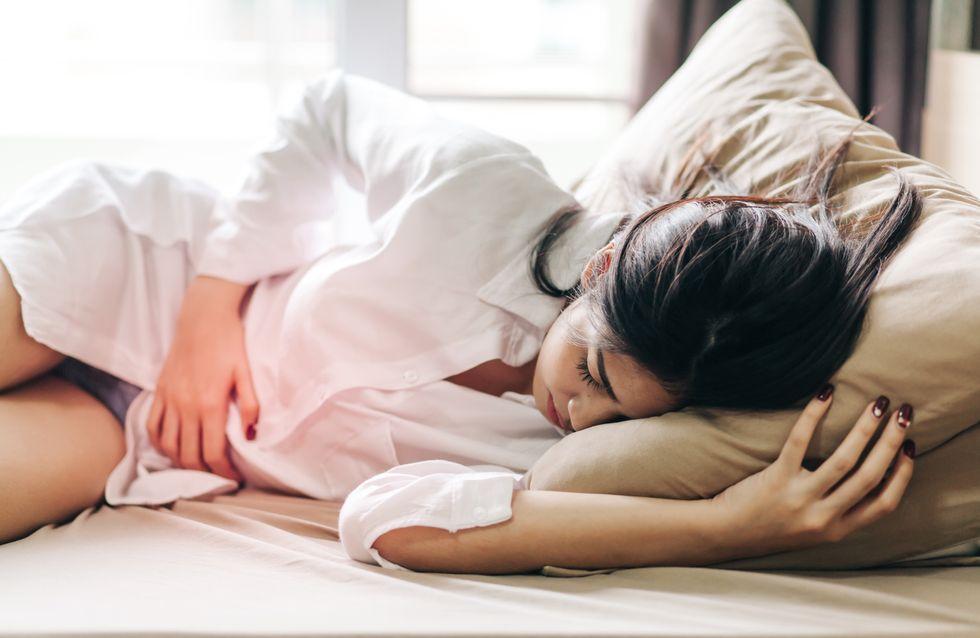 Congé menstruel : dix jours offerts par une entreprise indienne. À quand la France ?