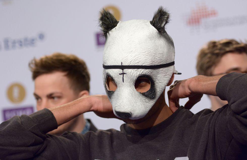 Cro ohne Panda-Maske: Rapper zeigt sich mit neuem Look