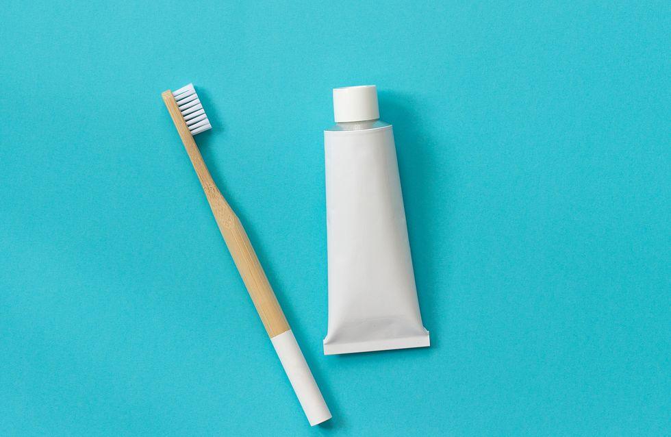 Zahnpasta gegen Pickel: Sinnvoll oder nur ein Mythos?