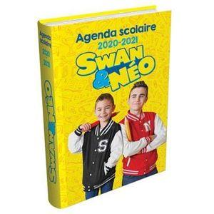 Agenda 2020 Swan & Néo