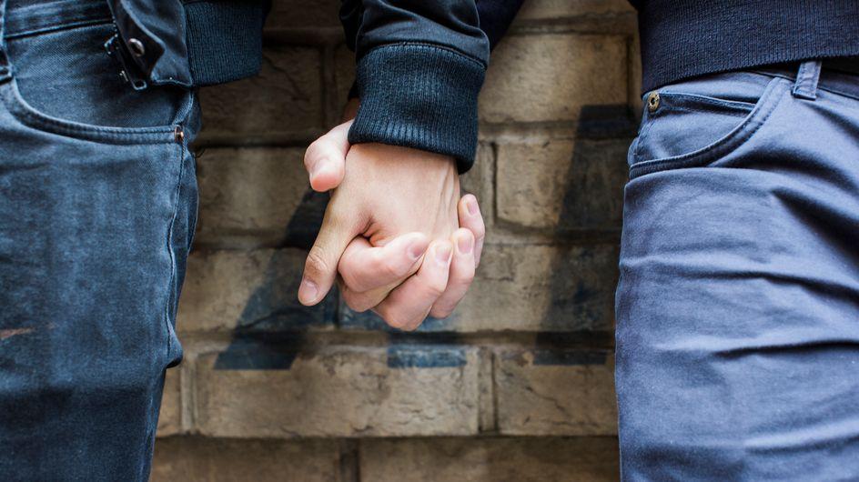 Chine: Une pub Cartier mettant en scène des couples LGBTQ+ suscite le débat