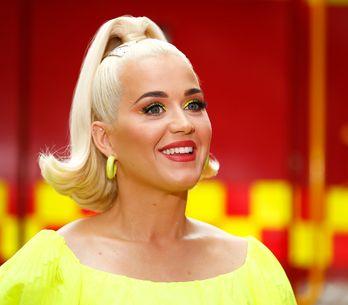 Katy Perry dévoile la chambre de sa fille et un vêtement très surprenant qu'elle