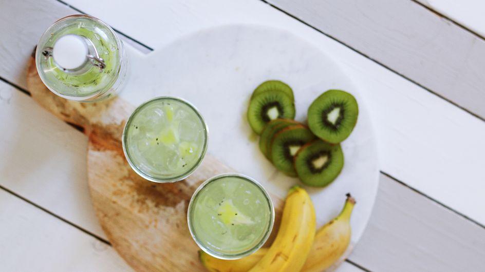 Trink dich schlank! Leckere Drinks für einen flachen Bauch