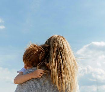 8 Sätze, mit denen Kinder indirekt um Hilfe bitten