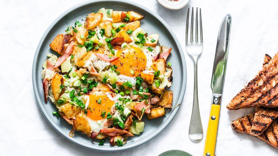 5 schnelle Kartoffelgerichte, die in 30 Minuten fertig sind
