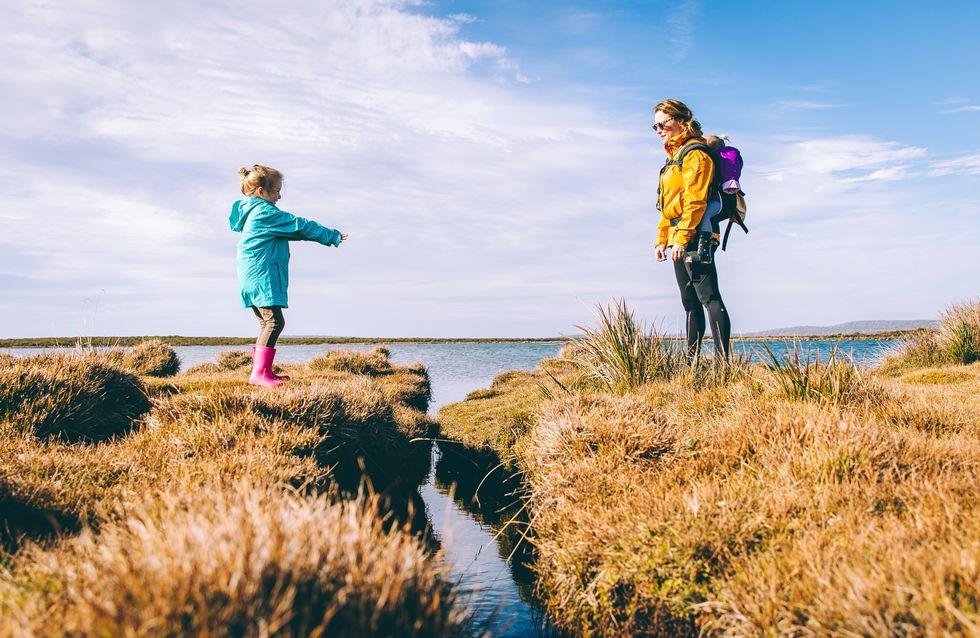 Selbstliebe beibringen: So erziehst du selbstbewusste Kinder