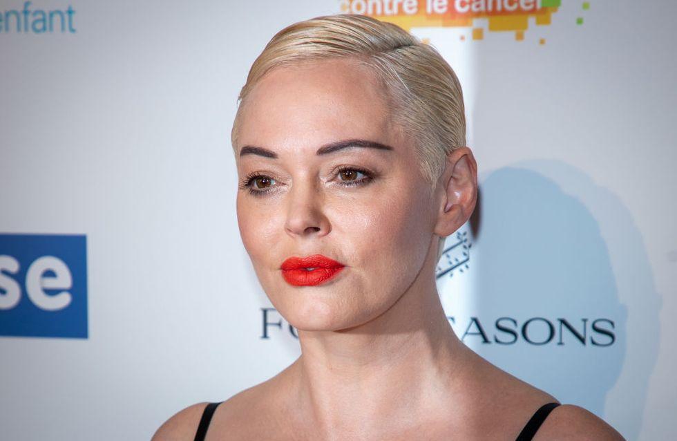 Rose McGowan : l'actrice accuse un réalisateur d'inconduite sexuelle quand elle avait 15 ans