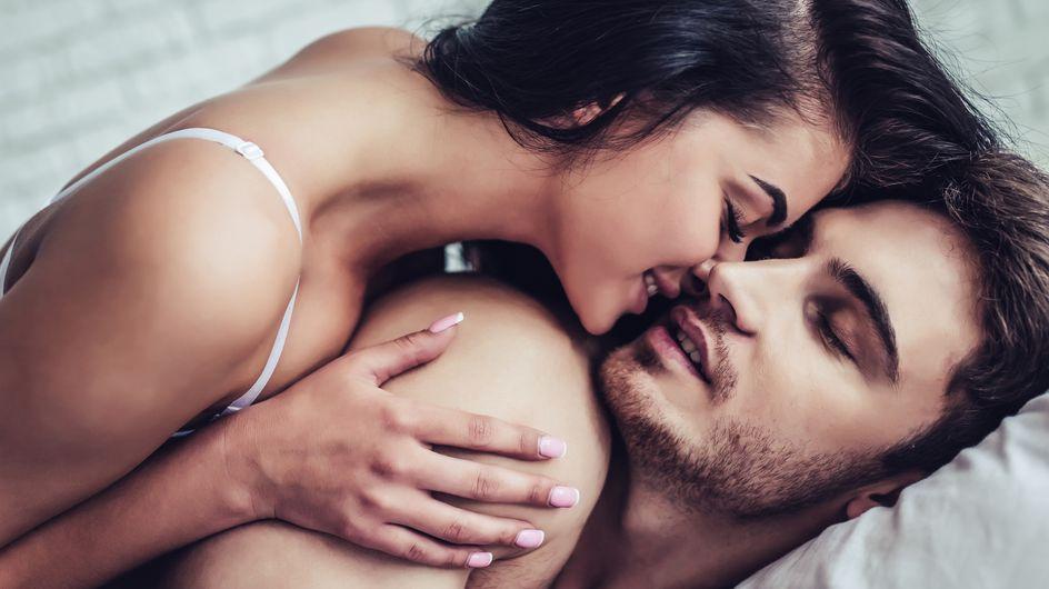 Come migliorare la vita sessuale? 12 idee per stupire il tuo lui