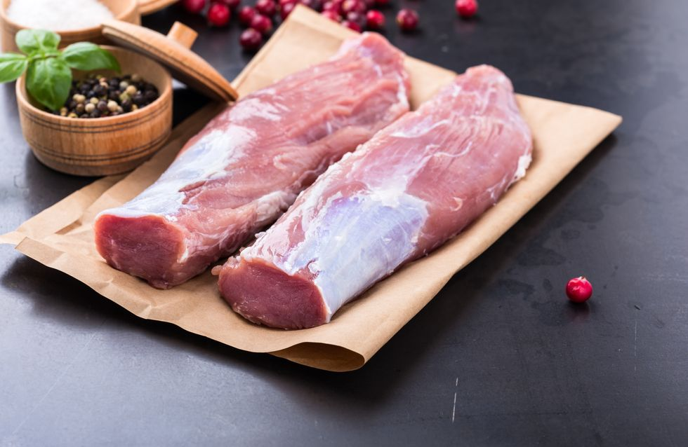 Le porc : quels morceaux choisir pour le cuisiner ?