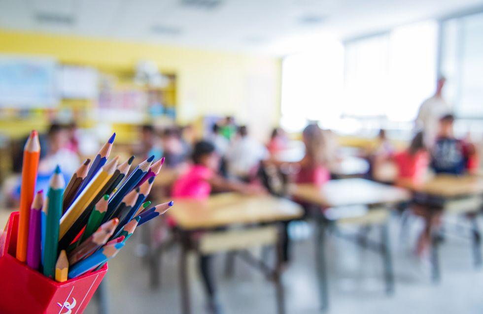 Coronavirus : un syndicat d'enseignants demande à reporter la rentrée scolaire