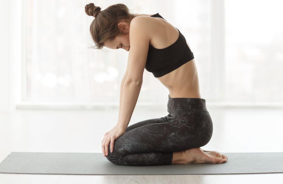Le Stomach Vacuum : la méthode douce pour un ventre plat sans effort