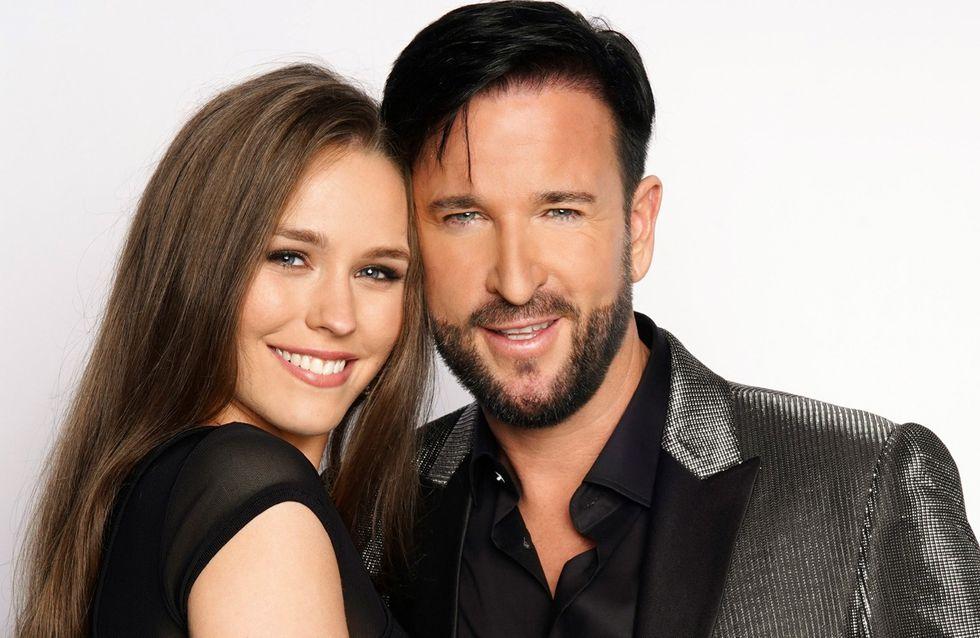 Michael Wendler & Laura: Großes Brautkleid-Drama