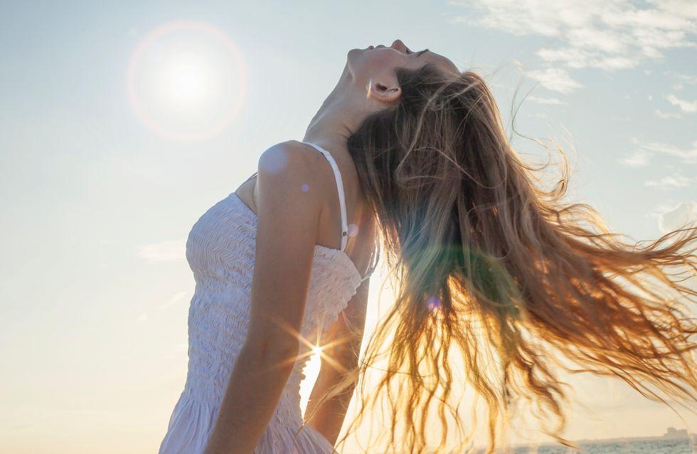 Comment préserver la beauté estivale de ses cheveux après la rentrée ?