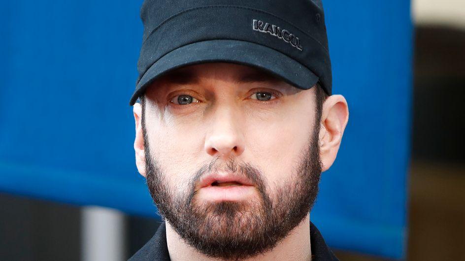 Geschmacklos: Rapper Eminem irrtümlich für tot erklärt