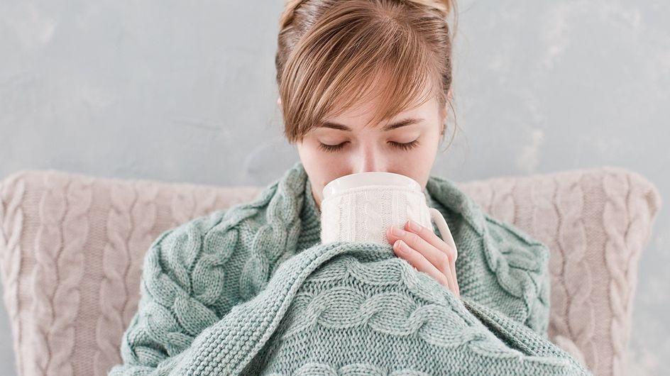 Freddo in gravidanza, tra i primi sintomi di gestazione: cause e rimedi