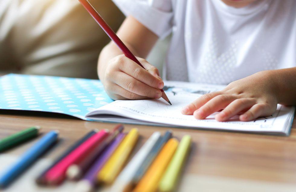 Une rentrée scolaire plus anxiogène que d'habitude : cette enseignante s'inquiète