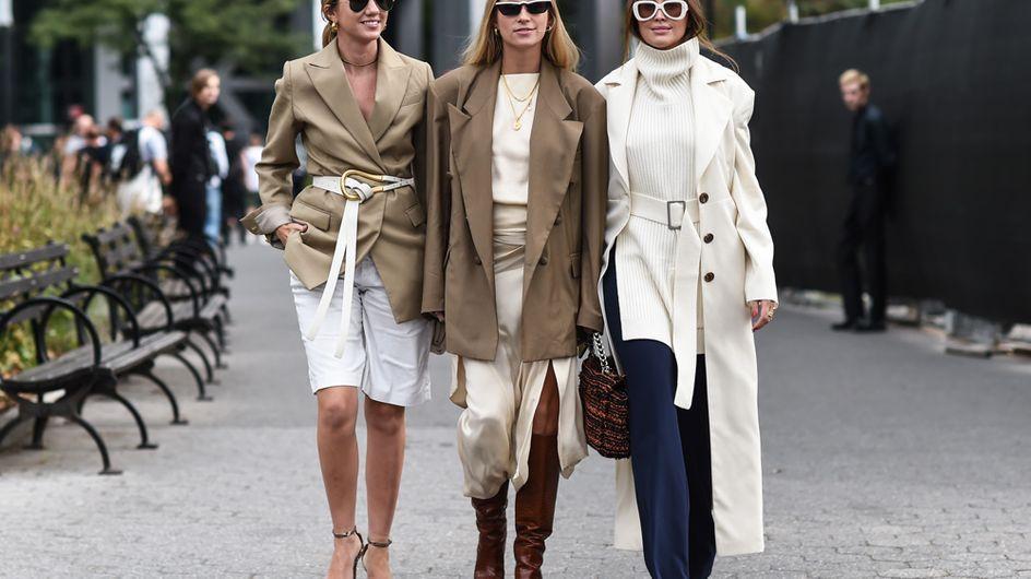 Modetrends Herbst 2020: Die 6 wichtigsten Styles für die neue Saison