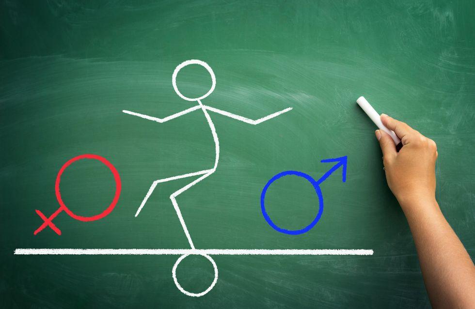 Être intersexué.e, qu'est-ce que ça veut dire ?
