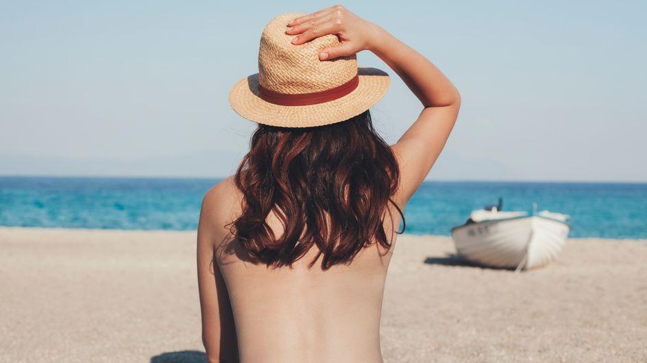 À Sainte-Marie-la-Mer, des gendarmes demandent à des femmes seins nus de se rhabiller sur la plage