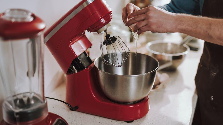 Promo robot pâtissier : -36% sur le robot Masterchef de Moulinex