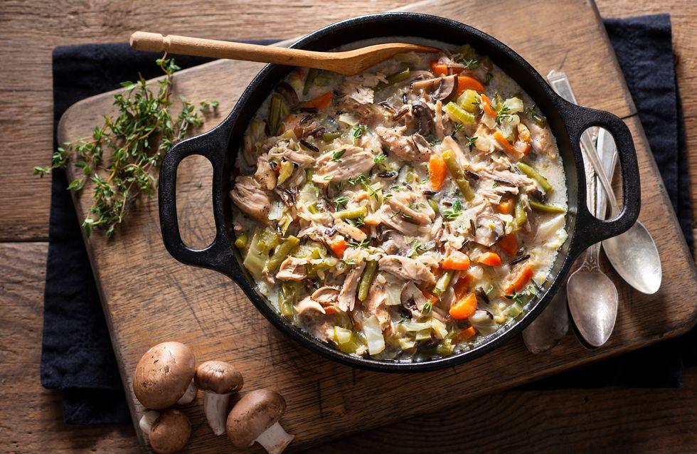 Promo cuisine : -42% sur la cocotte en fonte traditionnelle Staub