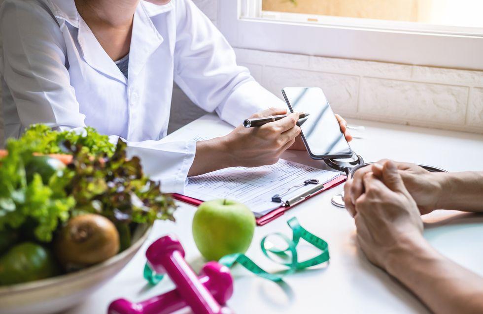 Differenza tra dietologo e nutrizionista: conosci i loro ruoli?