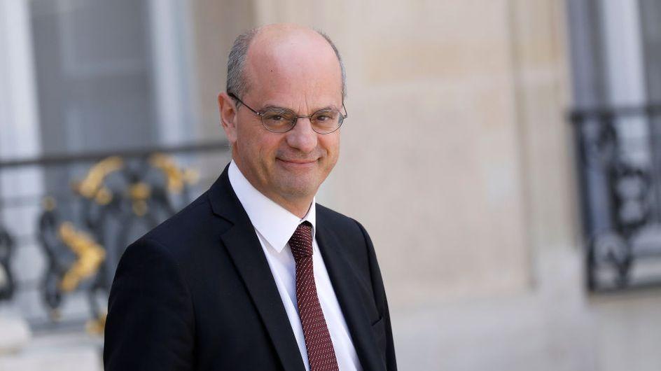 Port du masque obligatoire pour les instituteurs de maternelle, annonce Jean-Michel Blanquer