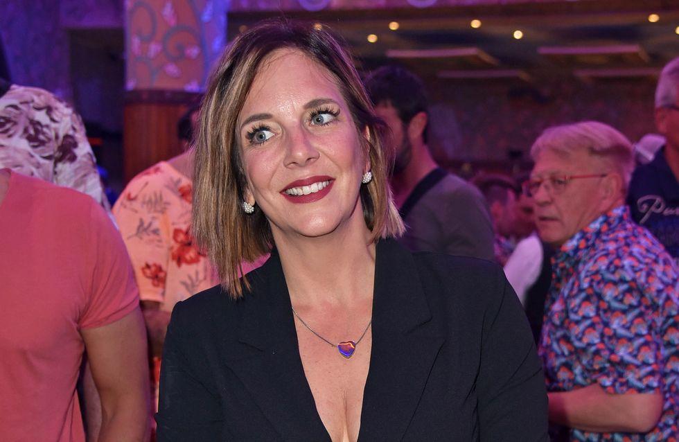 Danni Büchner im Bikini: Sie will anderen Frauen Mut machen