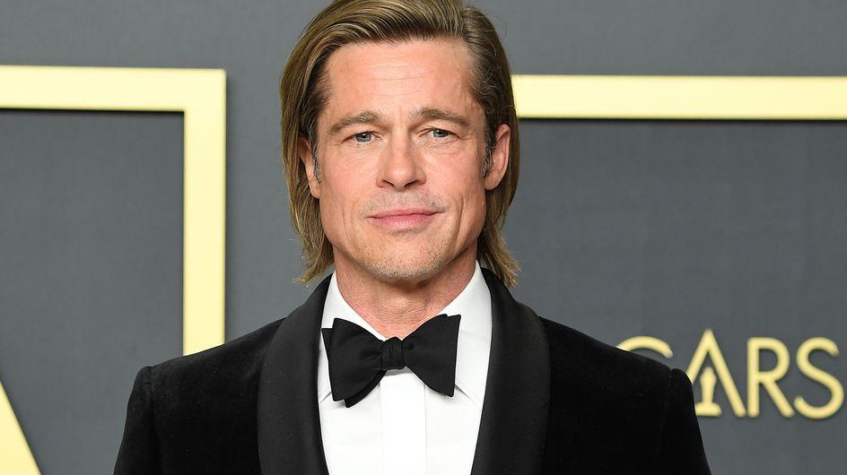 Brad Pitt im Liebesglück: Seine neue Freundin ist Deutsche!