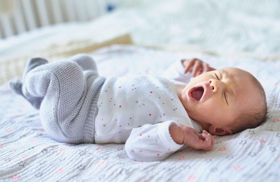 Babykleidung waschen: 10 praktische Tipps für Babys erste Sachen