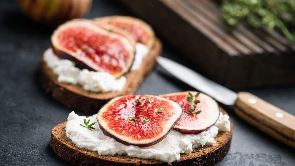 Figues : 3 recettes pour profiter de ce fruit de saison